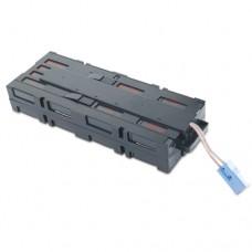 APC Replacement Battery Cartridge #57 - Batería de UPS - 1 x Ácido de plomo - para P/N: SURT1000RMXLI-NC, SURT1000XLI-NC, SURTA2200RMXL2U-NC, SURTA3000RMXL3U-NC