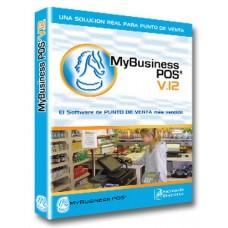 MyBusiness POS T0100 licencia o actualización de software 1 licencia(s)