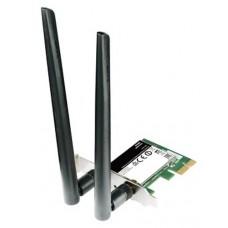 D-Link DWA-582 tarjeta de red WLAN 867 Mbit/s Interno
