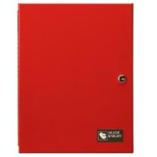 Silent Knight 5499 adaptador e inversor de corriente Interior Rojo