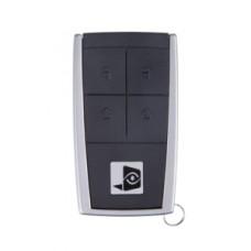 Videofied KF641 mando a distancia RF inalámbrico Sistema de seguridad Botones