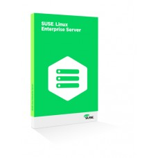 Suse Linux Enterprise Server, x86 & x86-64, 3Y