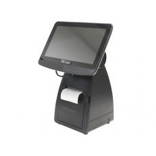 Ec line - Terminal punto de venta - EC-AM-102-58 - Procesador: ARM CORTEX-A7 QUAD CORE - Memoria RAM 1GB - Almacenamiento FLASH 4GB - Pantalla 10