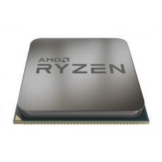 Procesador AMD Ryzen 5 2600X - AMD Ryzen 5, 3, 6 GHz, 6 núcleos, Socket AM4, 16 MB