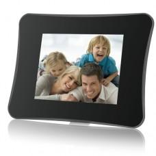 Coby DP732 marco fotográfico digital 17,8 cm (7