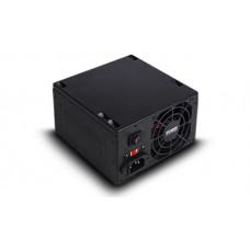 FUENTE DE PODER ACTECK ATX 500W 24 PINES 2 S-ATA MAS MOLEX MODELO R-500