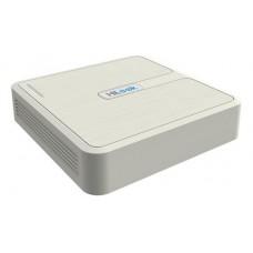 HiLook NVR-104-B Grabadore de vídeo en red (NVR) 1U Blanco