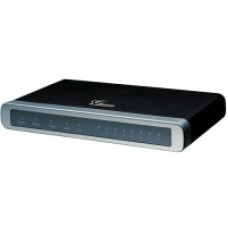 Grandstream Networks GXW4108 pasarel y controlador 10,100 Mbit/s