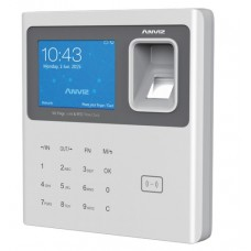 Provision-ISR - Access control terminal with fingerprint reader and RFID reader - Keyboard and keypad set - Wired - Dock - Yes