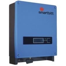 Smartbitt SBSII3K-2P unidad de distribución de energía (PDU) Azul