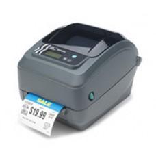 Zebra GX420t impresora de etiquetas Térmica directa / transferencia térmica 203 x 203 DPI