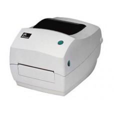 Zebra GC420t impresora de etiquetas Térmica directa / transferencia térmica 203 x 203 DPI Alámbrico