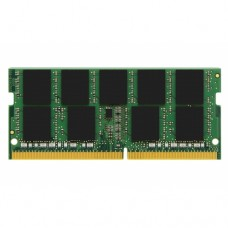 Kingston - DDR4 - 4 GB - SO-DIMM de 260 espigas - 2400 MHz / PC4-19200 - CL17 - 1.2 V - sin búfer - no ECC