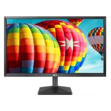 LG 24MK430H-B LED display 60,5 cm (23.8