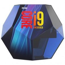 Intel Core i9-9900K procesador 3,6 GHz Caja 16 MB Smart Cache
