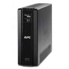NO BREAK/UPS APC POWER SAVING BACK-UPS RS 1500VA/865W 120V 10 CONTACTOS 5 BAT/5 SUP INTER