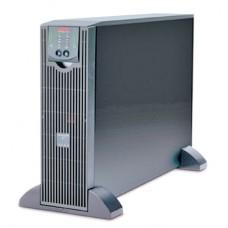 APC Smart-UPS RT 3000 - UPS - CA 120 V - 2.1 kW - 3000 VA - conectores de salida: 8 - PFC - 3U - negro