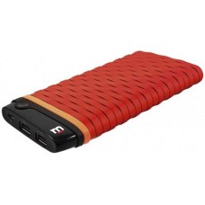 Blackpcs Kronos batería externa Negro, Naranja, Rojo Polímero 20000 mAh