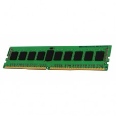 Kingston - DDR4 - 4 GB - DIMM de 288 espigas - 2400 MHz / PC4-19200 - CL17 - 1.2 V - sin búfer - no ECC