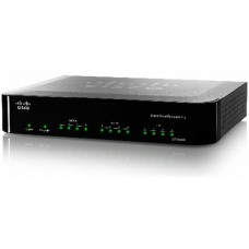 Cisco SPA8800 pasarel y controlador