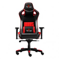 Yeyian Cadira 2150 Silla para videojuegos universal Asiento acolchado