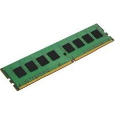 Kingston - DDR4 - 8 GB - DIMM de 288 espigas - 2400 MHz / PC4-19200 - CL17 - 1.2 V - sin búfer - no ECC
