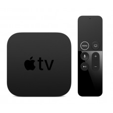 Apple TV 4K 64 GB Wifi Ethernet Negro 4K Ultra HD