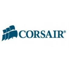 Fuente de Poder CORSAIR CX650M Refurbish BRONCE 80-PLUS - 650 W, 100 V - 240 V, ATX, PC, Negro