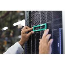 Hewlett Packard Enterprise DL38X Gen10 Premium 6 SFF SAS/SATA + 2 NVMe or 8 SFF SAS/SATA Bay Kit Estante Funda de disco duro