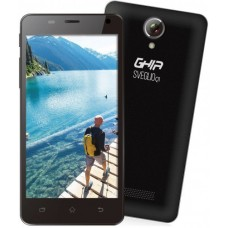 GHIA SMARTPHONE 3G/ 5 PULG / QUAD CORE / DUALSIM / 1GB / 8GB / 2.08.0 MP / WIFI / BT / ANDROID 6