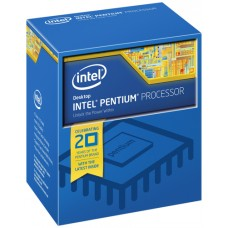 Intel Pentium G4500 procesador 3,5 GHz Caja 3 MB Smart Cache
