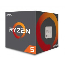 AMD Ryzen 5 1600 procesador 3,2 GHz Caja 16 MB L3
