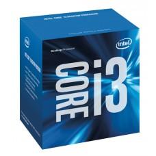 Intel Core i3-7100 procesador 3,9 GHz Caja 3 MB Smart Cache