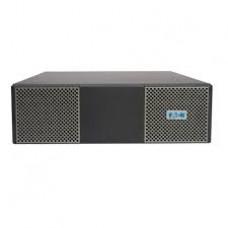 Eaton 9PXEBM180RT unidad de distribución de energía (PDU) 3U Negro, Plata