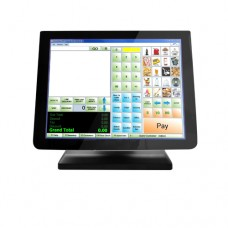 3nStar TRM010 monitor pantalla táctil 38,1 cm (15