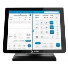 3nStar TCM010 monitor pantalla táctil 38,1 cm (15