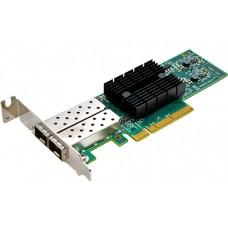 Synology E10G17-F2 adaptador y tarjeta de red Ethernet 10000 Mbit/s Interno