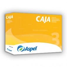 Aspel Caja 3.5, 1u, CD