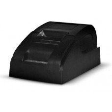Black Ecco BE90 impresora de recibos Térmica directa POS printer