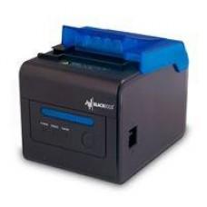 Black Ecco BE302E impresora de recibos Térmica directa POS printer
