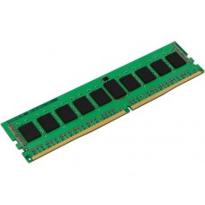 Kingston - DDR4 - 16 GB - DIMM de 288 espigas - 2400 MHz / PC4-19200 - CL17 - 1.2 V - sin búfer - no ECC