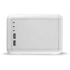 Smartbitt SBAVRMAC limitador de tensión 4 salidas AC 120 V Blanco