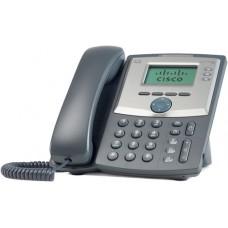 3 LINE IP PHONE WITH DISPLAY § PC PORT