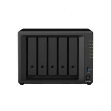 Synology DiskStation DS1019+ servidor de almacenamiento Ethernet Torre Negro NAS