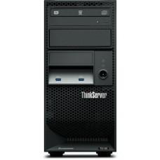 Lenovo ThinkServer TS150 servidor 3,3 GHz Intel® Xeon® E3 v6 E3-1225V6 Tower (4U) 250 W