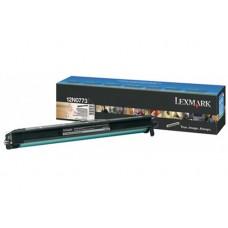Fotorevelador LEXMARK - Negro, 28000 páginas, Fotorevelador, Laser