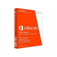 Microsoft Office 365 Home Premium 5 licencia(s) Electronic Software Download (ESD) Plurilingüe
