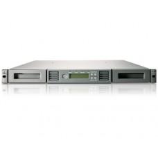 Hewlett Packard Enterprise StoreEver 1/8 G2 LTO-6 Ultrium 6250 SAS autocargador y biblioteca de cintas 20000 GB 1U