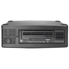 Hewlett Packard Enterprise StoreEver LTO-6 Ultrium 6250 unidad de cinta
