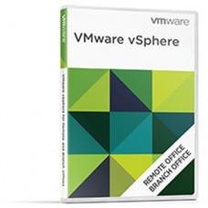 VMware vSphere Remote Office Branch Office Standard 25 licencia(s) Inglés